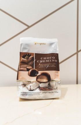Vergani Chococremino bag 200g