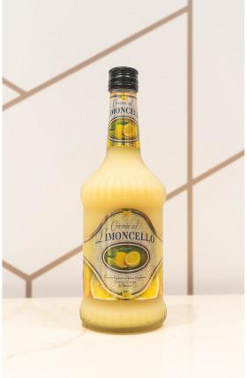 Limoncello Crema 700 ml