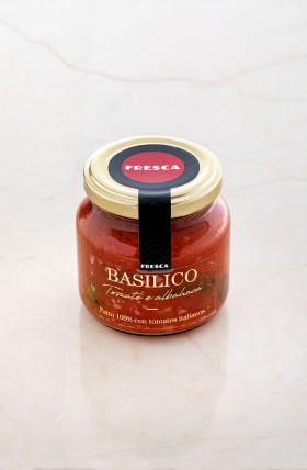 Pomodoro e Basilico Chica