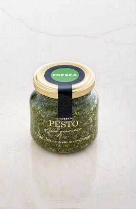 Pesto Alla Genovese Chico
