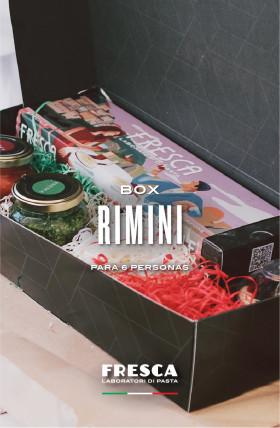 Box Rimini 6 personas