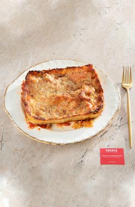 Lasagna di Manzo Grande