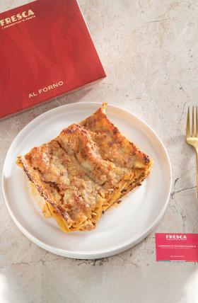 Lasagna di Manzo Piccola