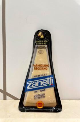 Queso Parmigiano Reggiano...