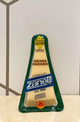 Queso Grana Padano Zanetti...