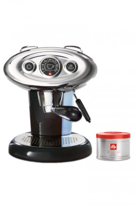 Cafetera Illy Francis X7.1...