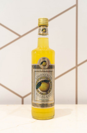 Limoncello Soleggio 750 ml