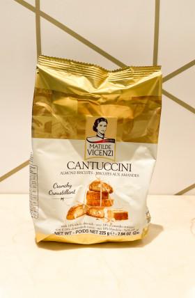 Vicenzi Cantuccini Mandorle...